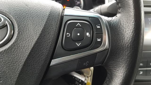 Toyota Camry 2017 price $14,999