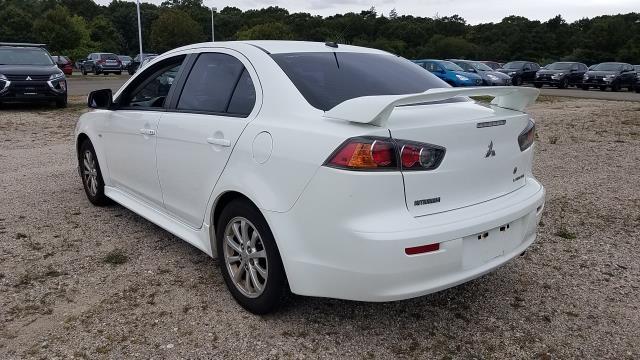 Mitsubishi Lancer 2012 price Call for Pricing.