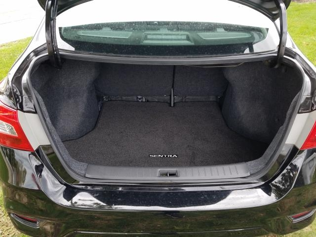 Nissan Sentra 2018 price $12,200