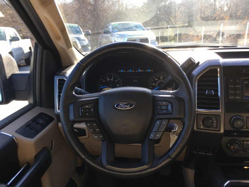 FORD F150 2015 price $18,799