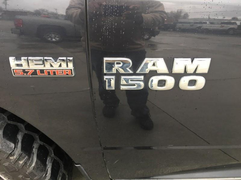 RAM 1500 2014 price $12,868