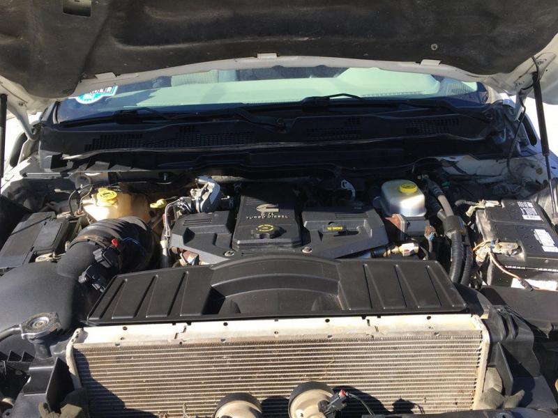 DODGE RAM 3500 2012 price $24,495