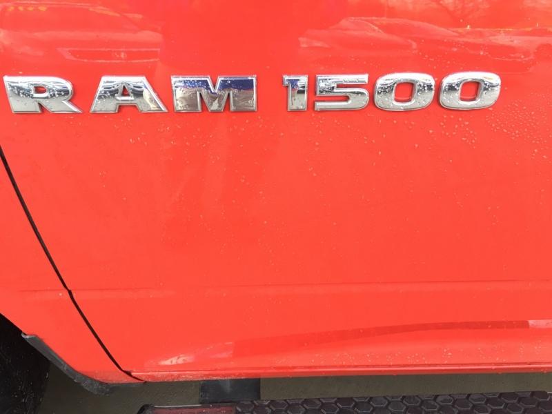 DODGE RAM 1500 2011 price $16,322