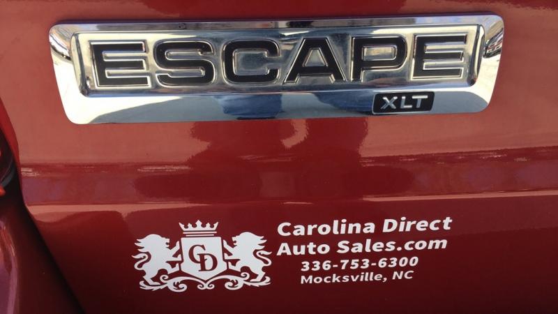 FORD ESCAPE 2011 price $8,573