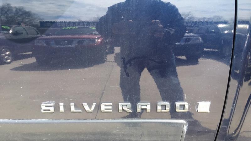 CHEVROLET SILVERADO 1500 2007 price $10,299