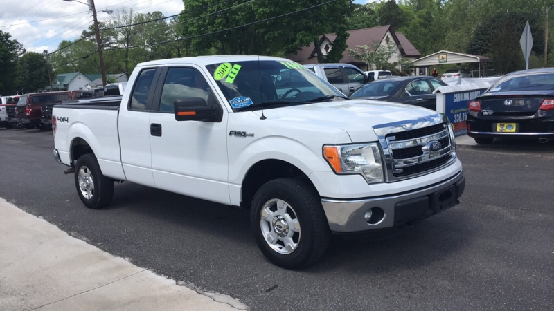 FORD F150 2014 price $15,995