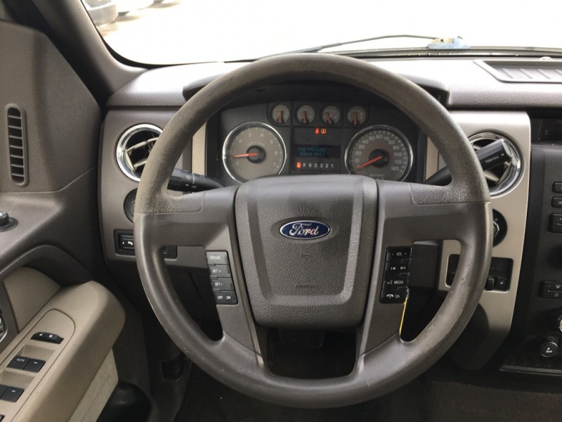 FORD F150 2010 price $12,895