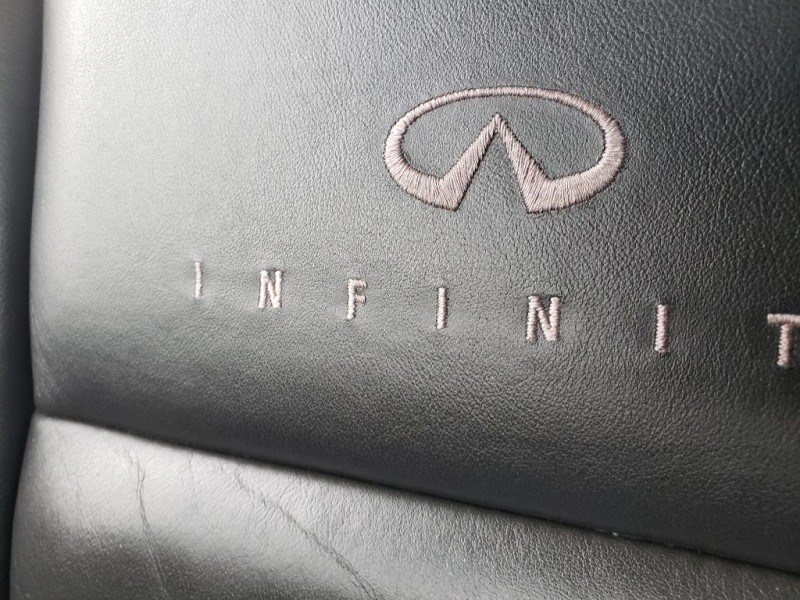 INFINITI QX56 2006 price $7,399