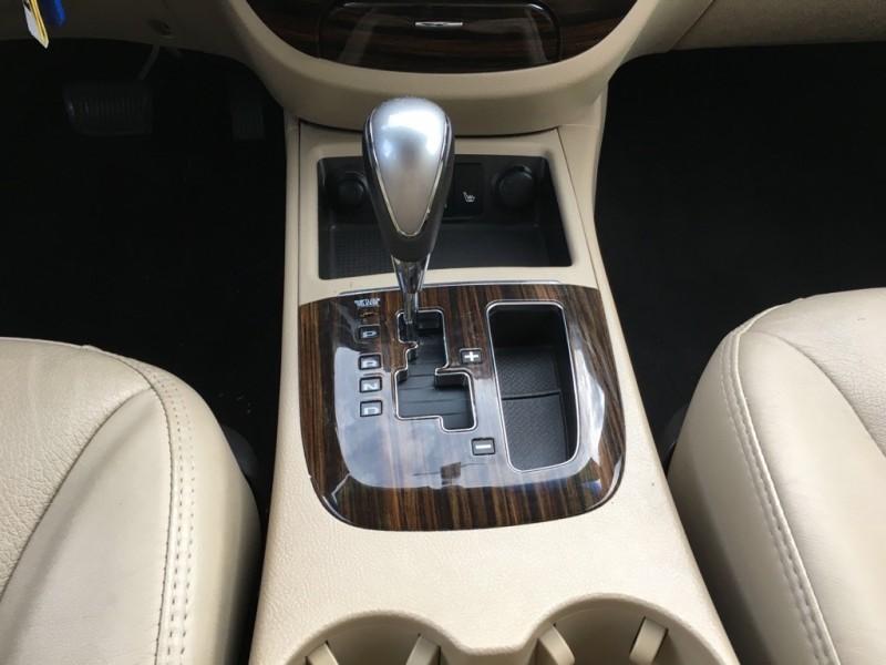HYUNDAI SANTA FE 2012 price $9,999