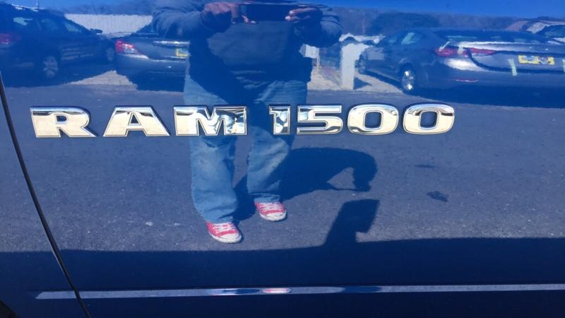 DODGE RAM 1500 2011 price $17,629