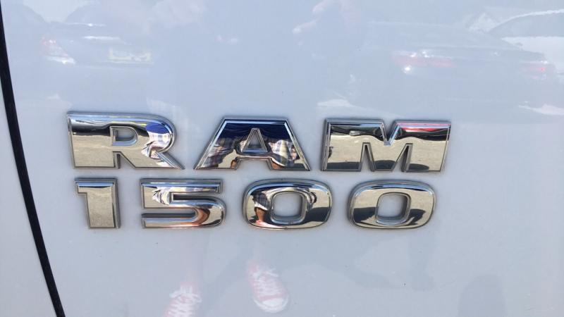 RAM 1500 2014 price $20,450