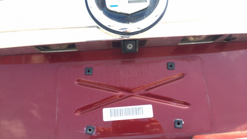 CADILLAC ESCALADE 2009 price $15,983