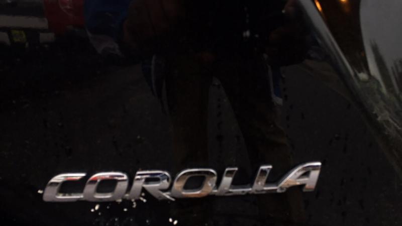 TOYOTA COROLLA 2015 price $10,485