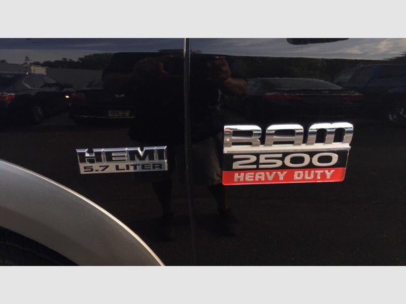 DODGE RAM 2500 2010 price $22,870
