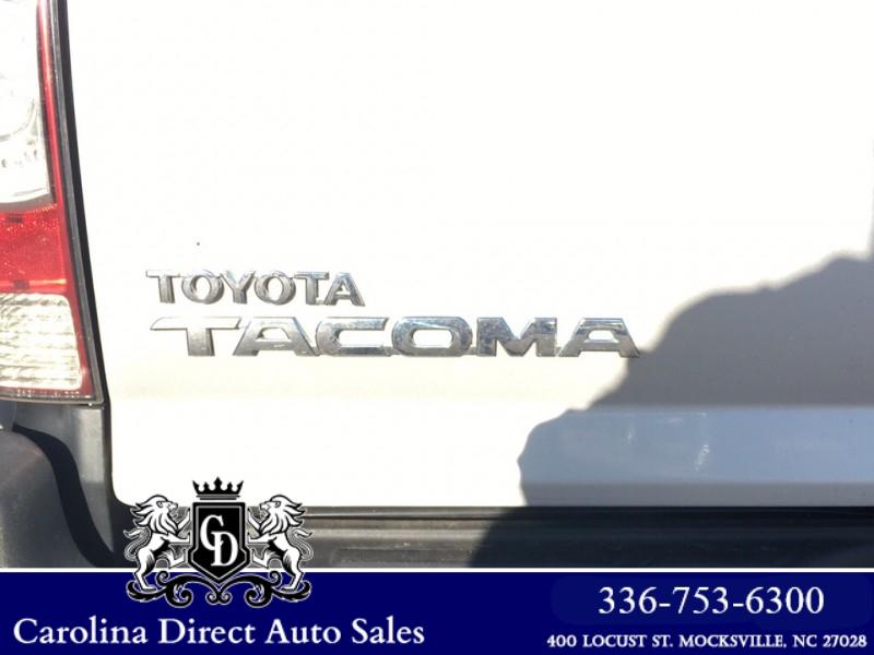TOYOTA TACOMA 2010 price $14,994