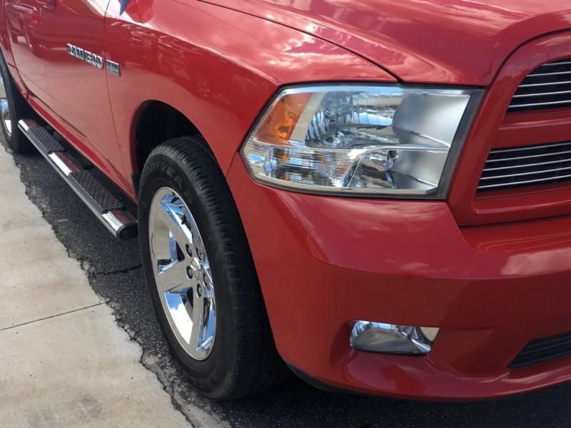 DODGE RAM 1500 2012 price $15,820