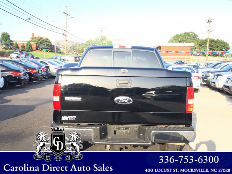 FORD F150 2006 price $8,999