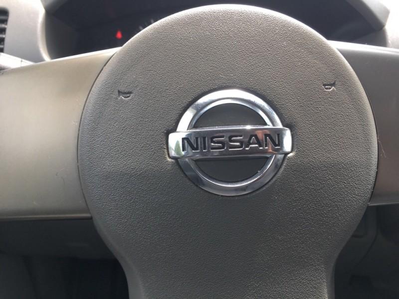 NISSAN FRONTIER 2011 price $11,598