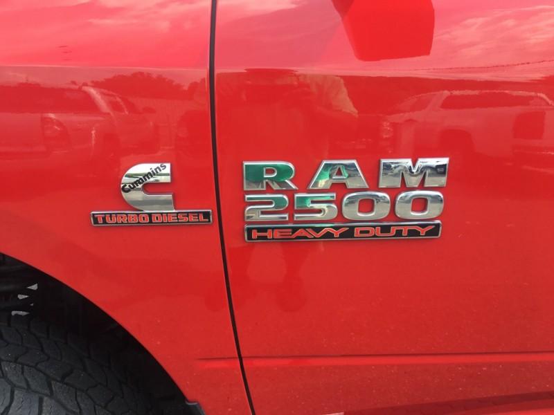 RAM 2500 2015 price $36,999