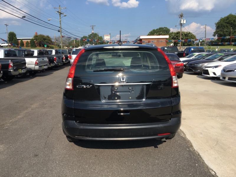 HONDA CR-V 2013 price $11,970
