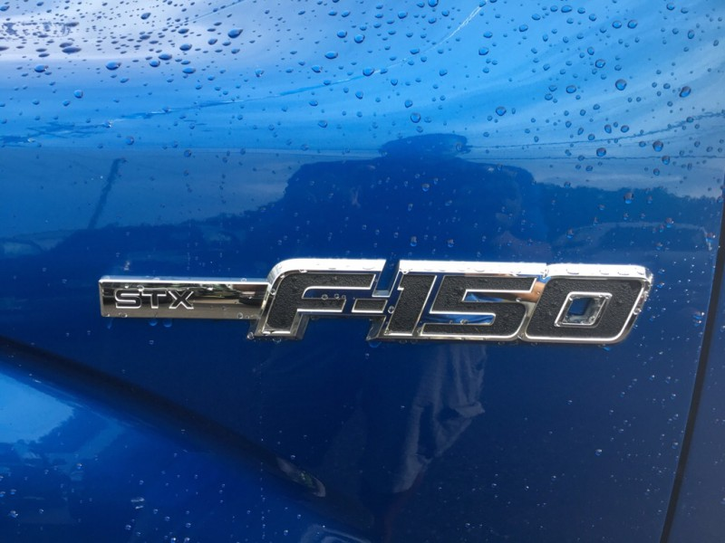 FORD F150 2013 price $16,700
