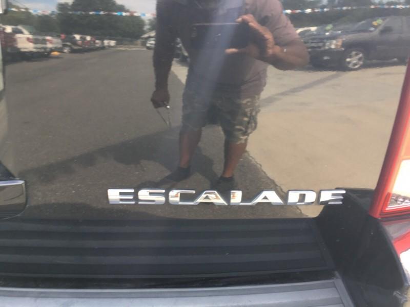 CADILLAC ESCALADE 2008 price $11,500