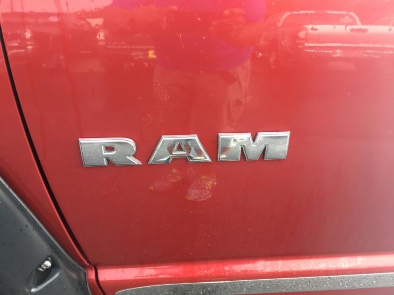 DODGE RAM 1500 2008 price $12,999