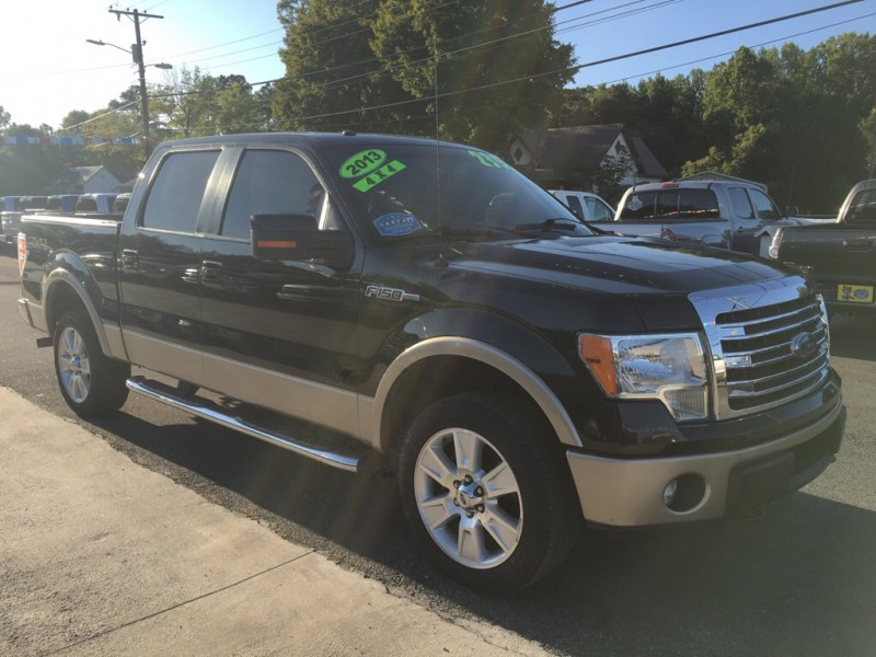 FORD F150 2013 price $19,700
