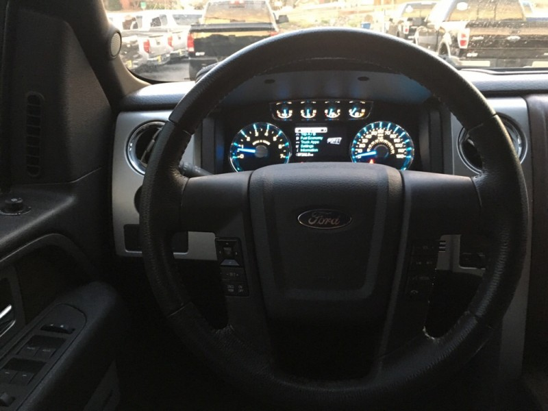 FORD F150 2013 price $23,883