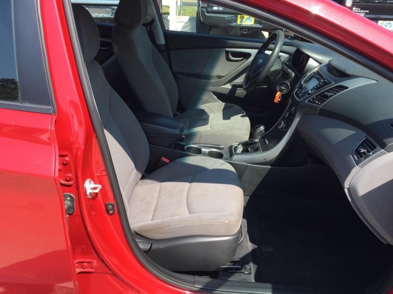 HYUNDAI ELANTRA 2015 price $4,999