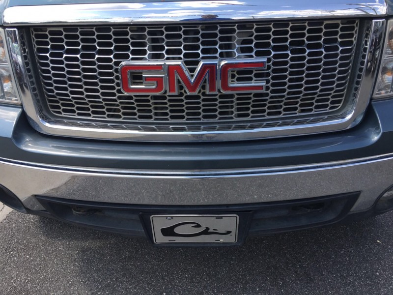 GMC SIERRA 2008 price $16,505
