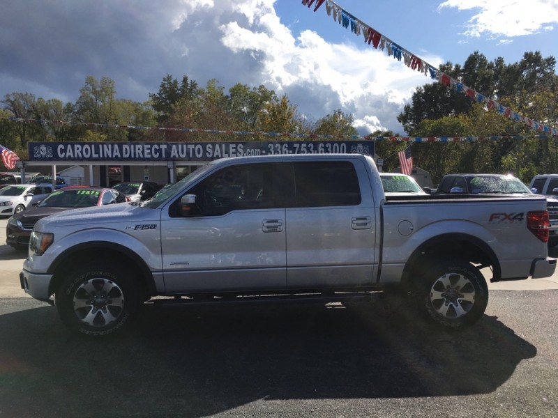 FORD F150 2012 price $20,599