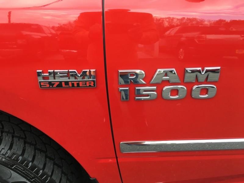 RAM 1500 2015 price $24,999