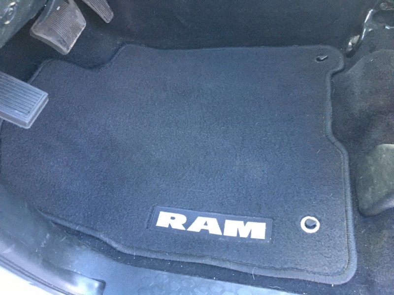 RAM 1500 2017 price $28,810