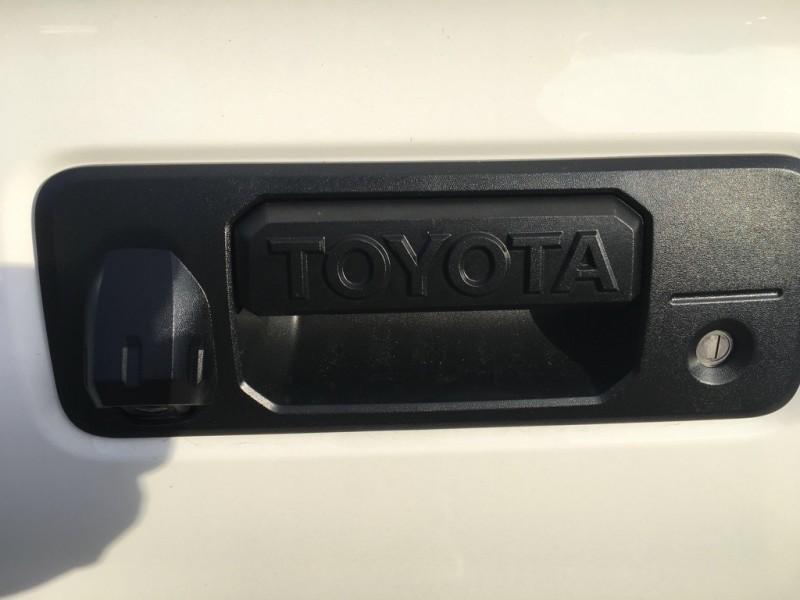 TOYOTA TACOMA 2019 price $29,499