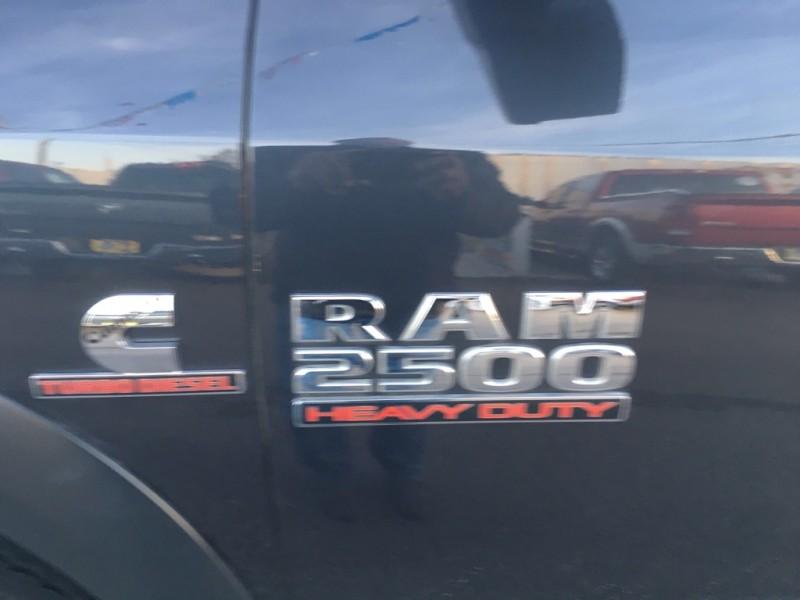 RAM 2500 2018 price $39,450