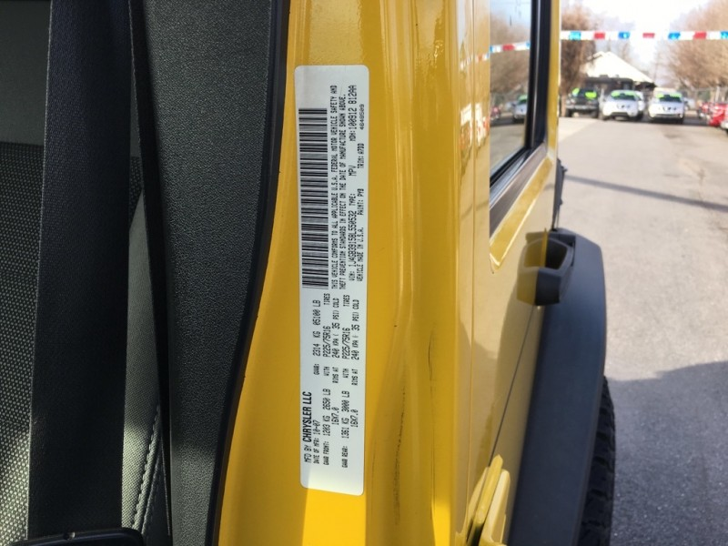 JEEP WRANGLER UNLIMI 2008 price $15,999