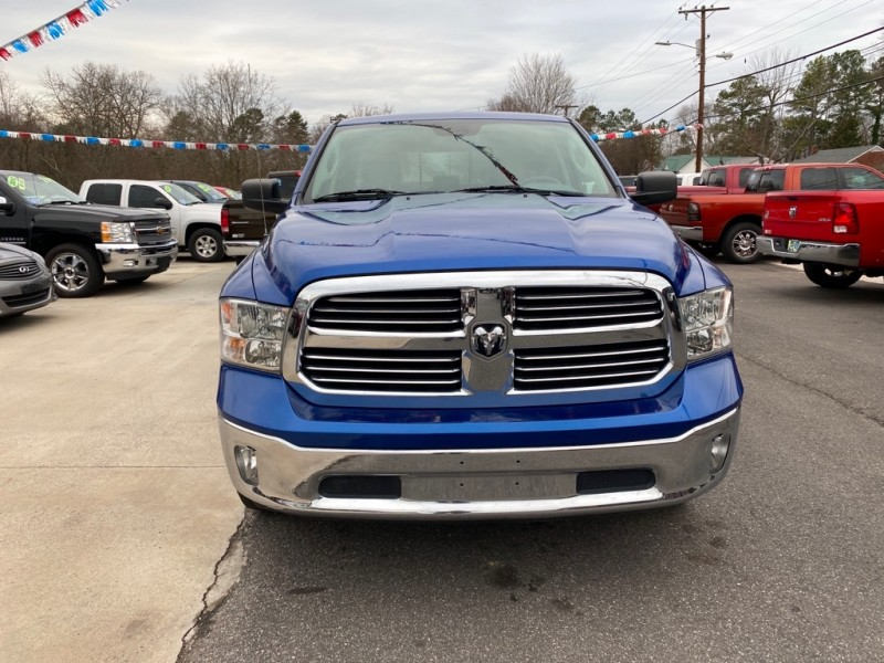 RAM 1500 2016 price $16,000