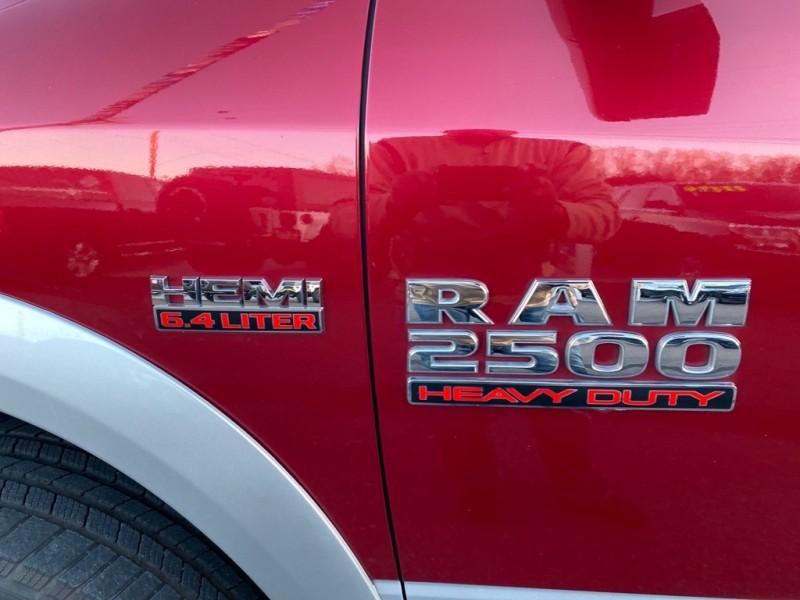 RAM 2500 2015 price $31,500