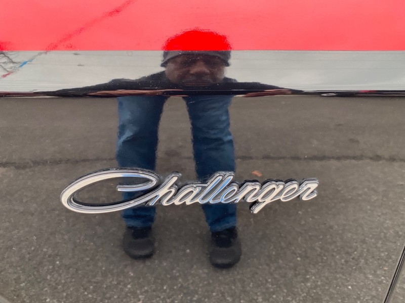 DODGE CHALLENGER 2012 price $14,899