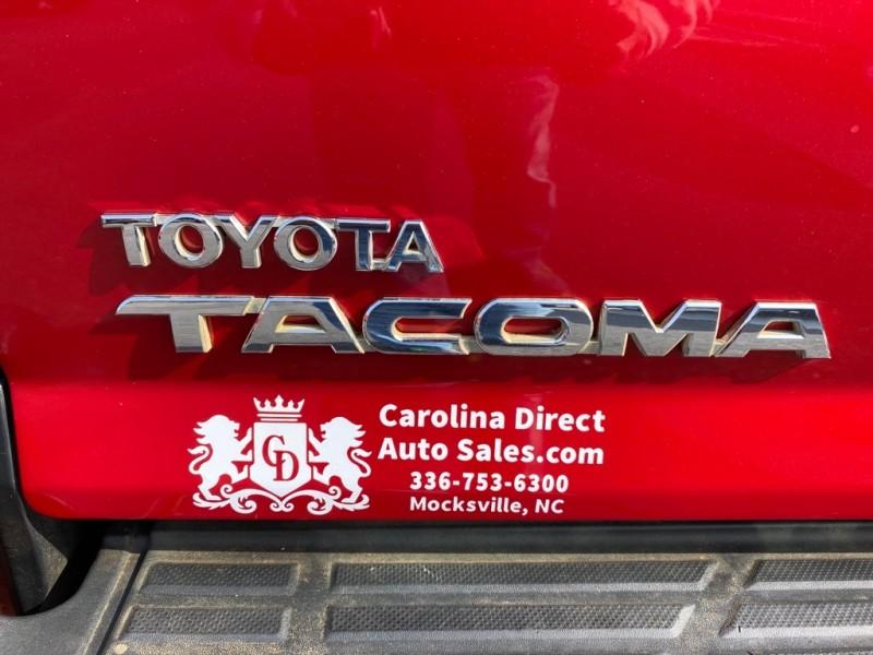 TOYOTA TACOMA 2015 price $22,899