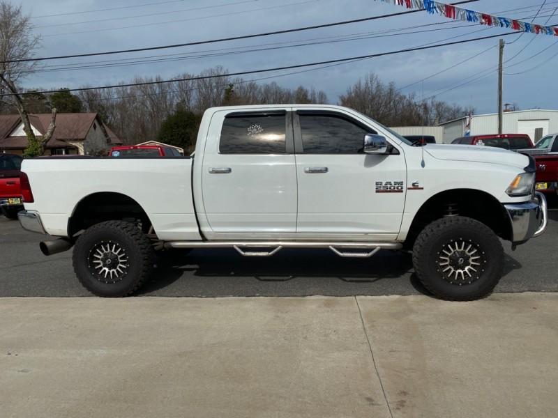 RAM 2500 2013 price $31,800
