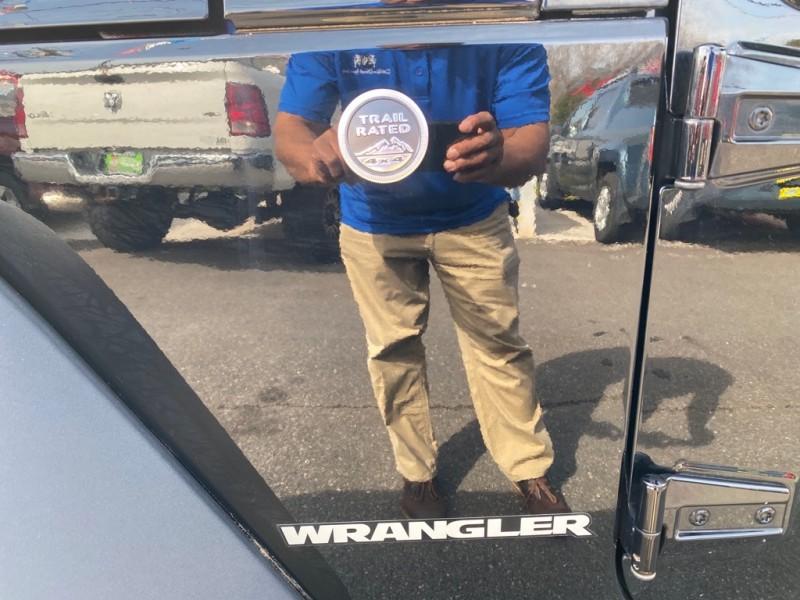 JEEP WRANGLER 2017 price $25,699