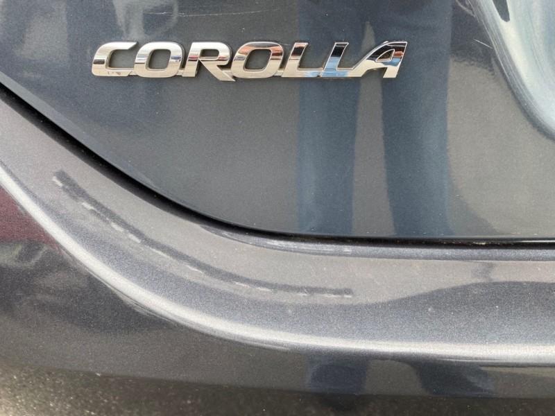 TOYOTA COROLLA 2014 price $8,888