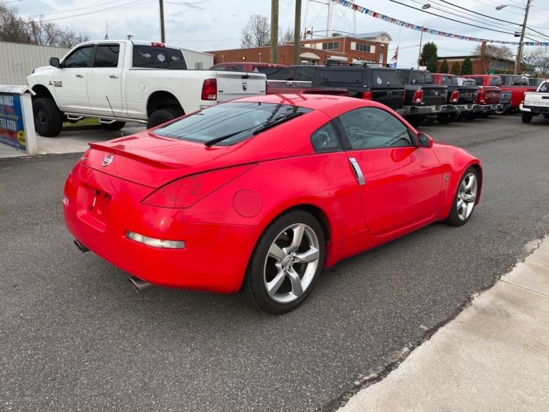 NISSAN 350Z 2008 price $9,999