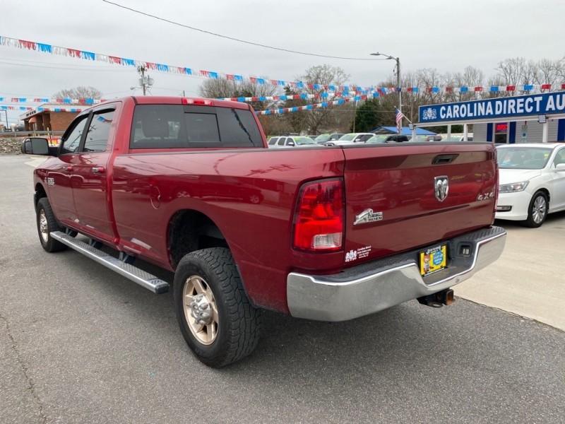 RAM 2500 2013 price $27,890