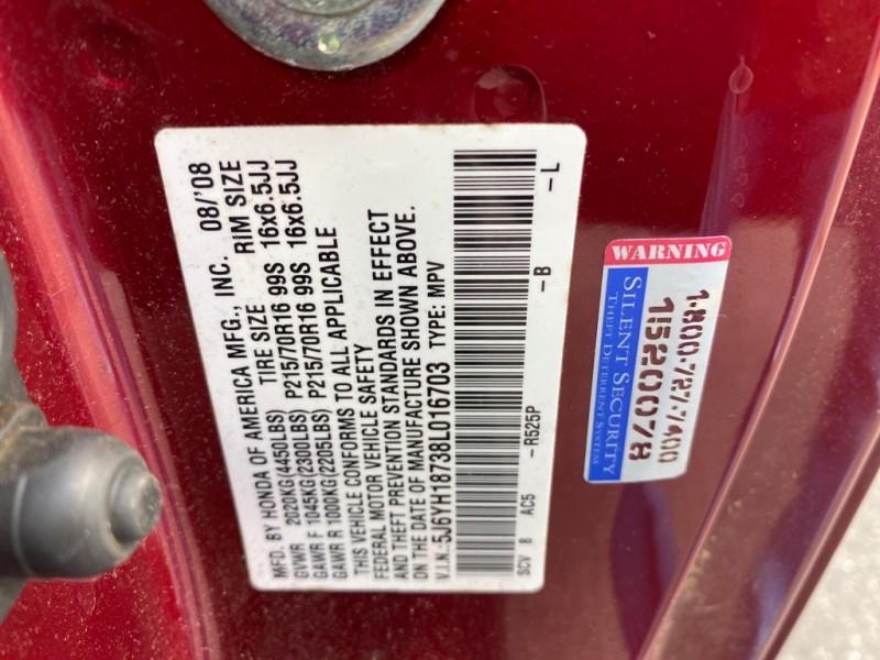 HONDA ELEMENT 2008 price $8,999