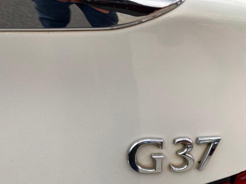 INFINITI G37 2009 price $6,787