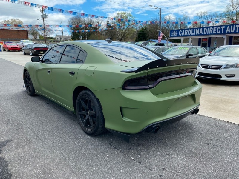 DODGE CHARGER 2017 price $29,999