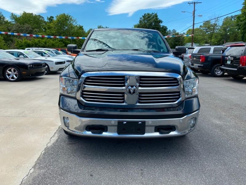 RAM 1500 2015 price $20,620